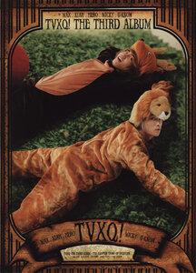 TVXQ THE 3RD ALBUM O-Jung.Ban.Hap.Version D [CD+DVD] 0_32677_fb3c79e6_M