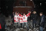Нижний Новгород 2009 2-ая игра