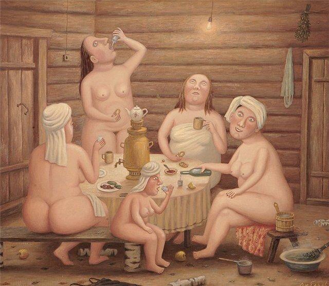Эротика россии в бани 18 фотография