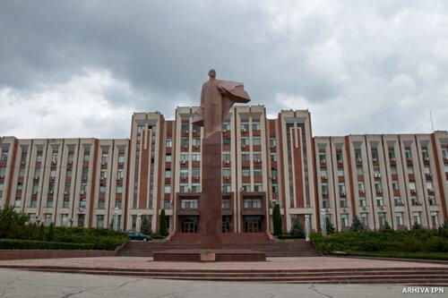 Правительство Приднестровья утвердило бюджет