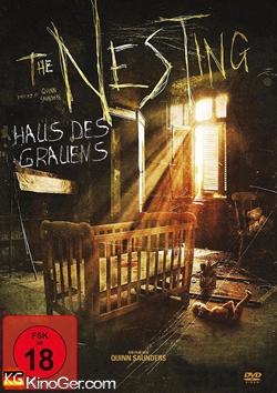 The Nesting - Haus des Grauens (2015)