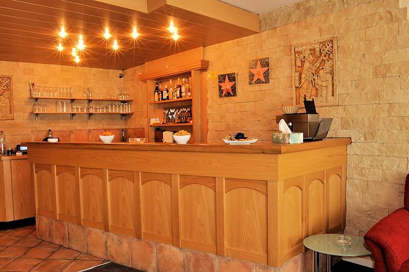 5. Немецкий бордель-сауна Bernds Sauna Club очень популярен как среди местных жителей, так и среди т