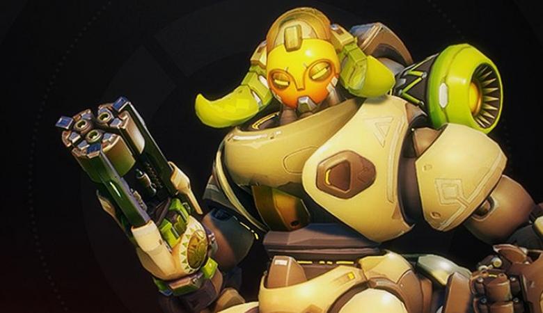Blizzard прибавит вOverwatch нового героя