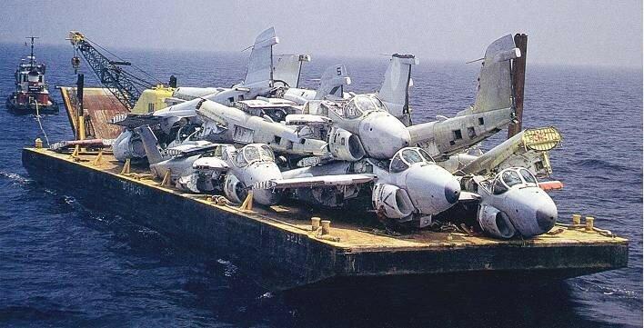 Проблемы F-18 поставят крест на ВВС США