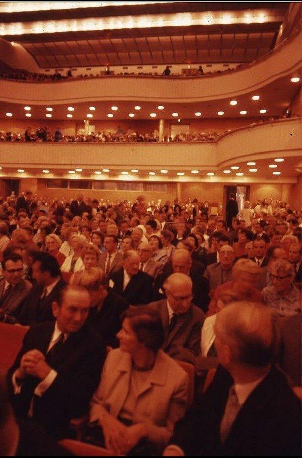 44. Театр консерватории