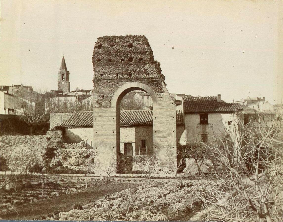 Золотые ворота. 1920-е
