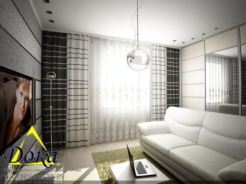 Дизайн квартиры интерьер зала