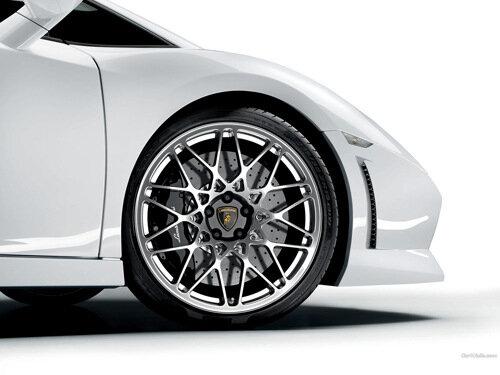Lamborghini Gallardo - боевая порода суперкаров