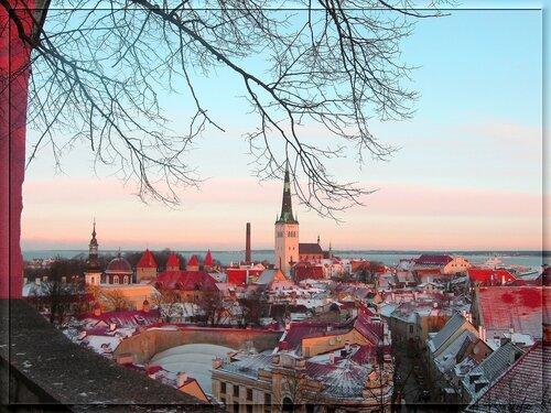 Панорама Старого Таллина ( Эстония 09).jpg