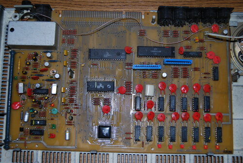 zx spectrum Компаньён 2