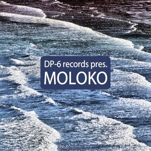 v.a. - DP-6 Records pres. Moloko (2009)