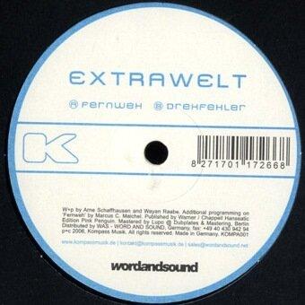 Extrawelt - Fernweh / Drehfehler (2006)