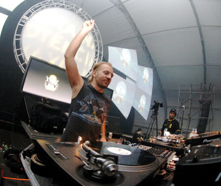 Sven Vath - Mix Mission 2009