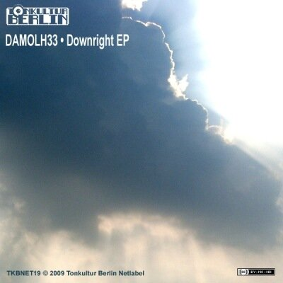 Damolh33 - Downright EP (2009)