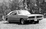 Dodge Charger R/T (1969-1970)