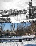 Харьков в 1950-1990-е