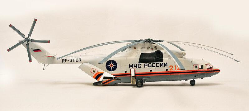Ми-26Т