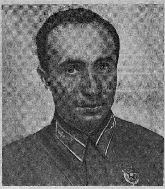 «Красная звезда», 25 сентября 1941 года, советская авиация, авиация войны, авиация Второй мировой войны, сталинские соколы, Капитан В.Завилович