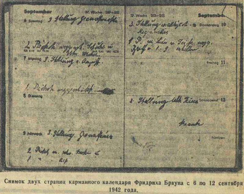немцы о восточном фронте, из дневников гитлеровских солдат, дневники фашистских солдат