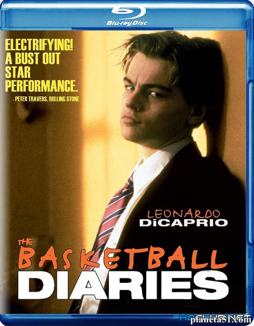 Дневник баскетболиста / The Basketball Diaries (1995/HDRip)