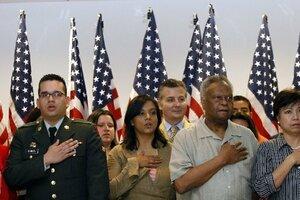 Американцы отказываются от гражданства из-за налогов