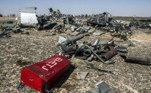 Власти Египта: самописцы Airbus зафиксировали посторонний шум
