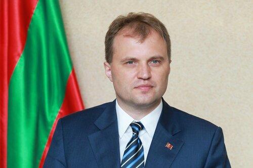 Евгений Шевчук подвел итоги года