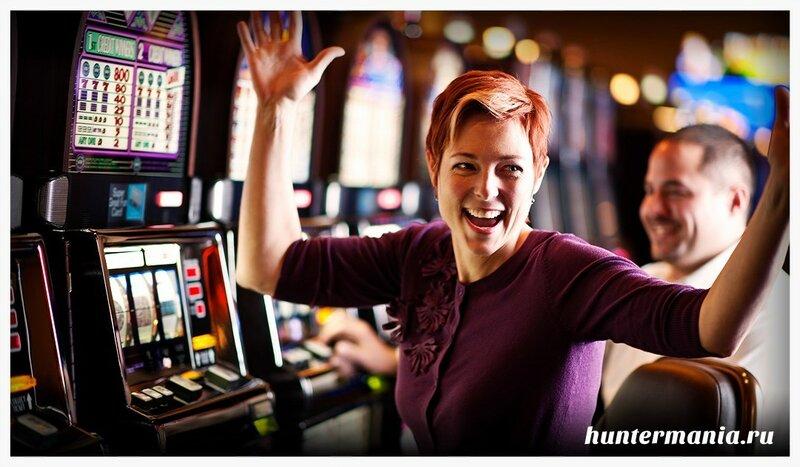Новое онлайн-казино