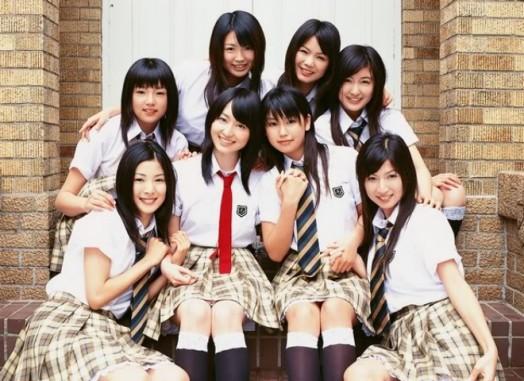 Школьная форма Японии 0 11e7cf bc6230e7 orig