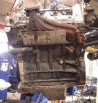 Двигатель OM 640.940 2.0 л, 109 л/с на MERCEDES-BENZ. Гарантия. Из ЕС.