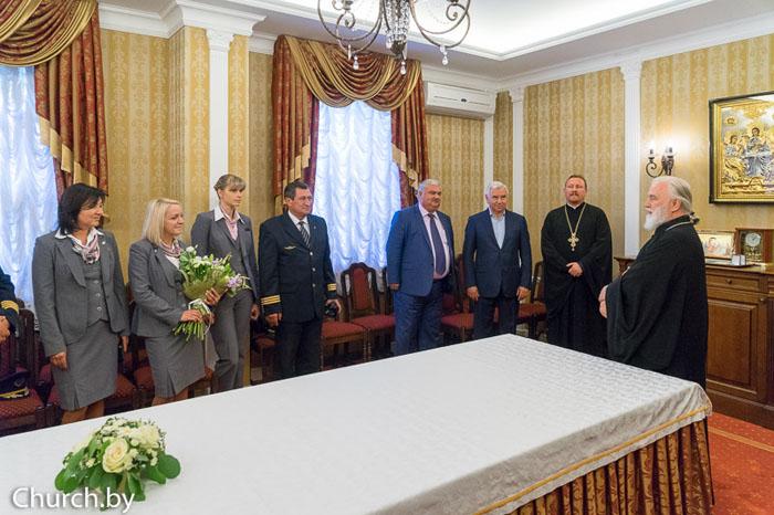 Частицу Ризы Господней скоро привезут в Минск