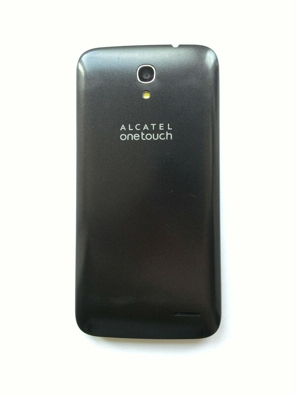 Alcatel OneTouch POP 2 (4.5) 5042D