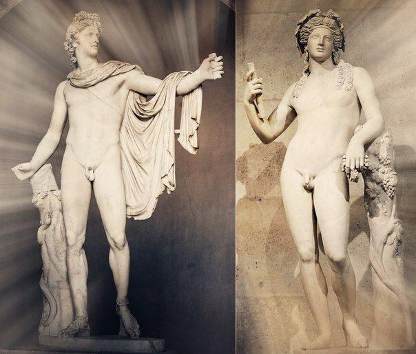 Αποτέλεσμα εικόνας για vatican museums, perseus