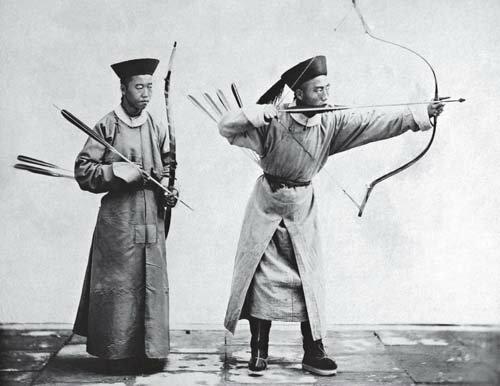 3_Manchu Archers.jpg