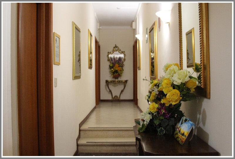 Отзыв об отеле Villa Rita 3*