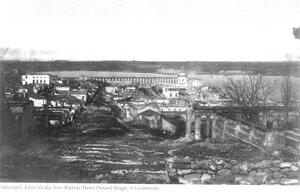 Николаевский форт