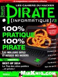 Журнал Pirate Informatique  - Avril/Juin 2014
