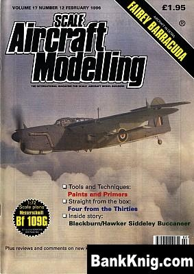 Scale Aircraft Modelling - Vol 17 No 12
