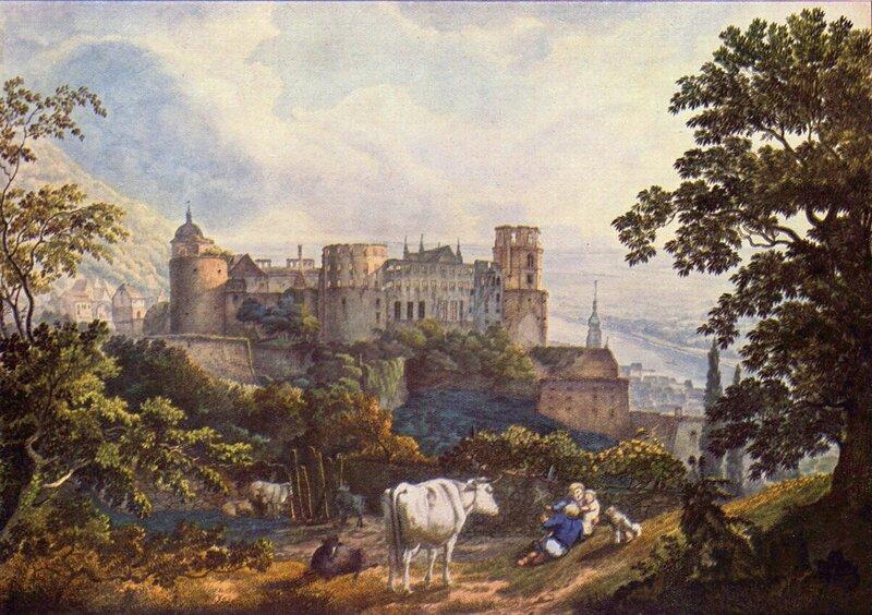 Из собрания шедевров мировой живописи... (87).jpg