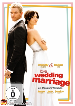 Love, Wedding, Marrinage - Ein Pla zum Verlinebe (2010)