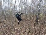 Осенний лесной велоснайпинг 2015