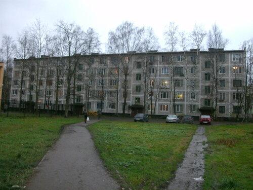 пр. Большевиков 65к4