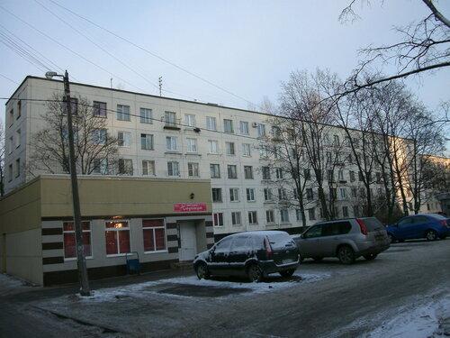 Пролетарская ул. 99