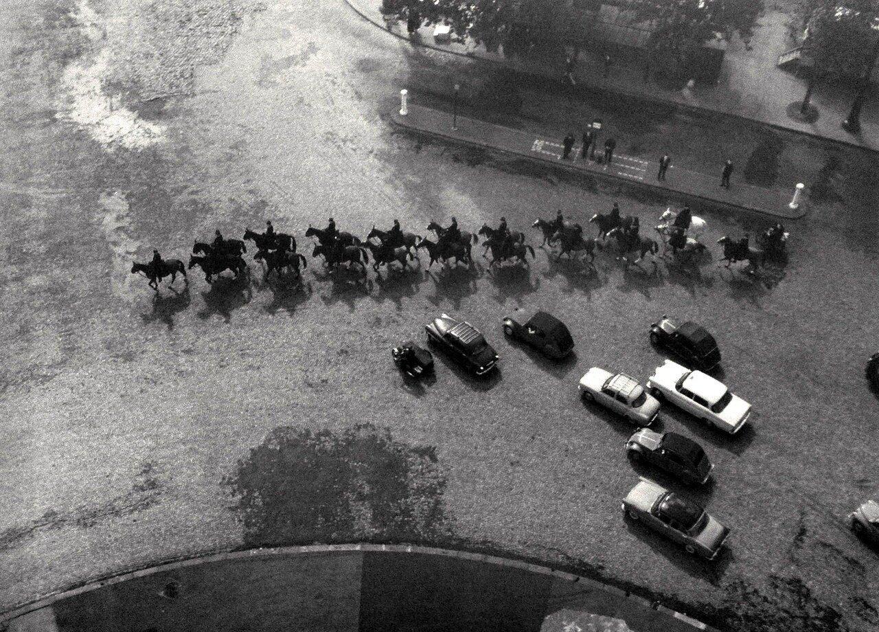 1962. Республиканская гвардия