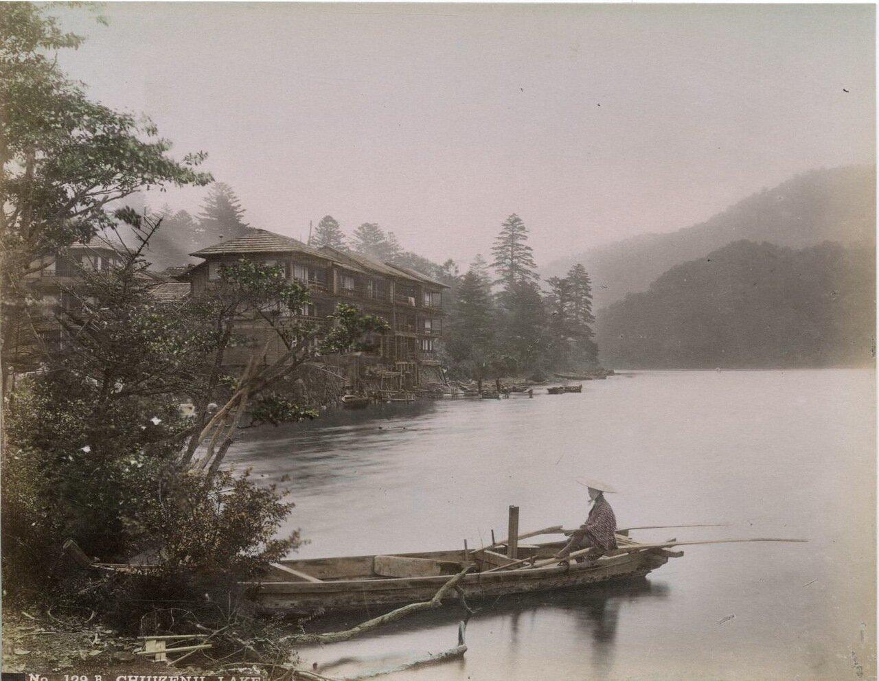 Озеро Тюзендзи