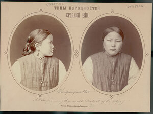 Сибо - женщина 18 лет