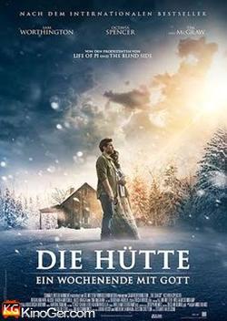 Die Hütte - Ein Wochenende mit Gott (2017)