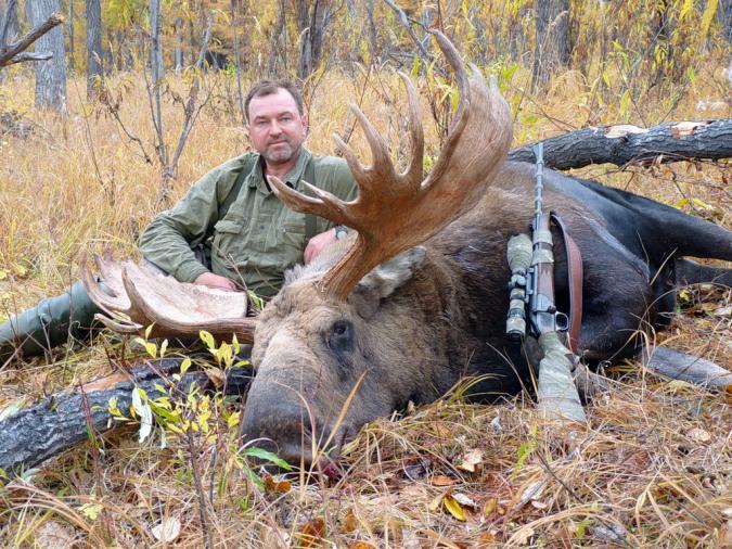 9 сентября - День охотника в России
