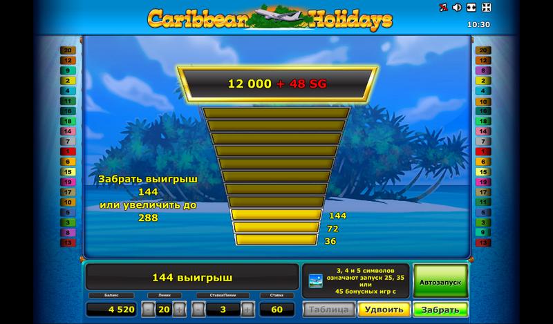 интернет-казино играть без депозита
