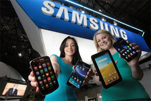 Самсунг представила Galaxy S8 для фанатов «Пиратов Карибского моря»